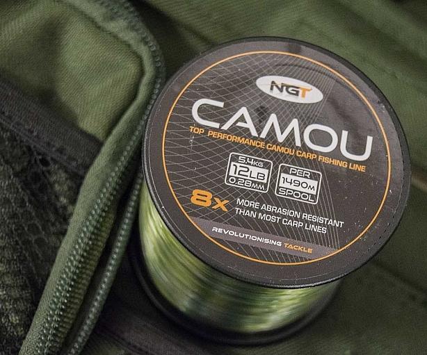 Camou Line