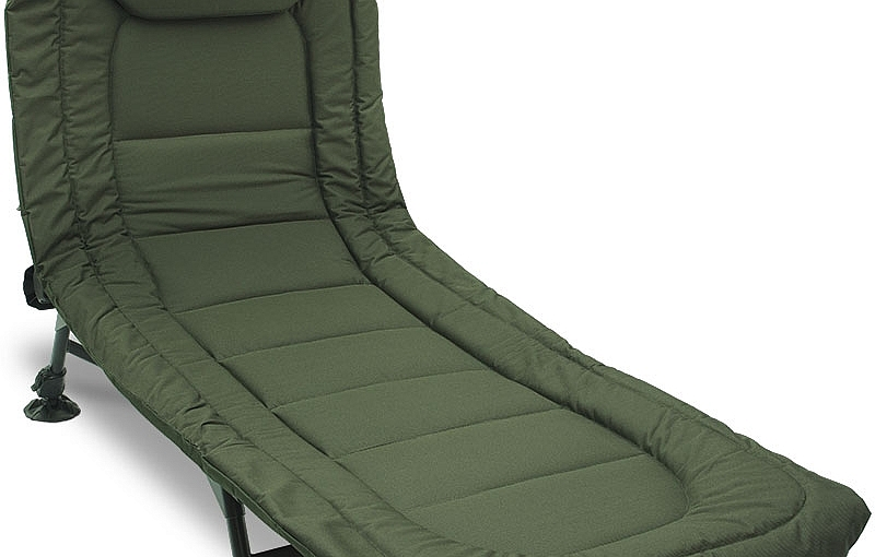Carp Bed Chair Seat