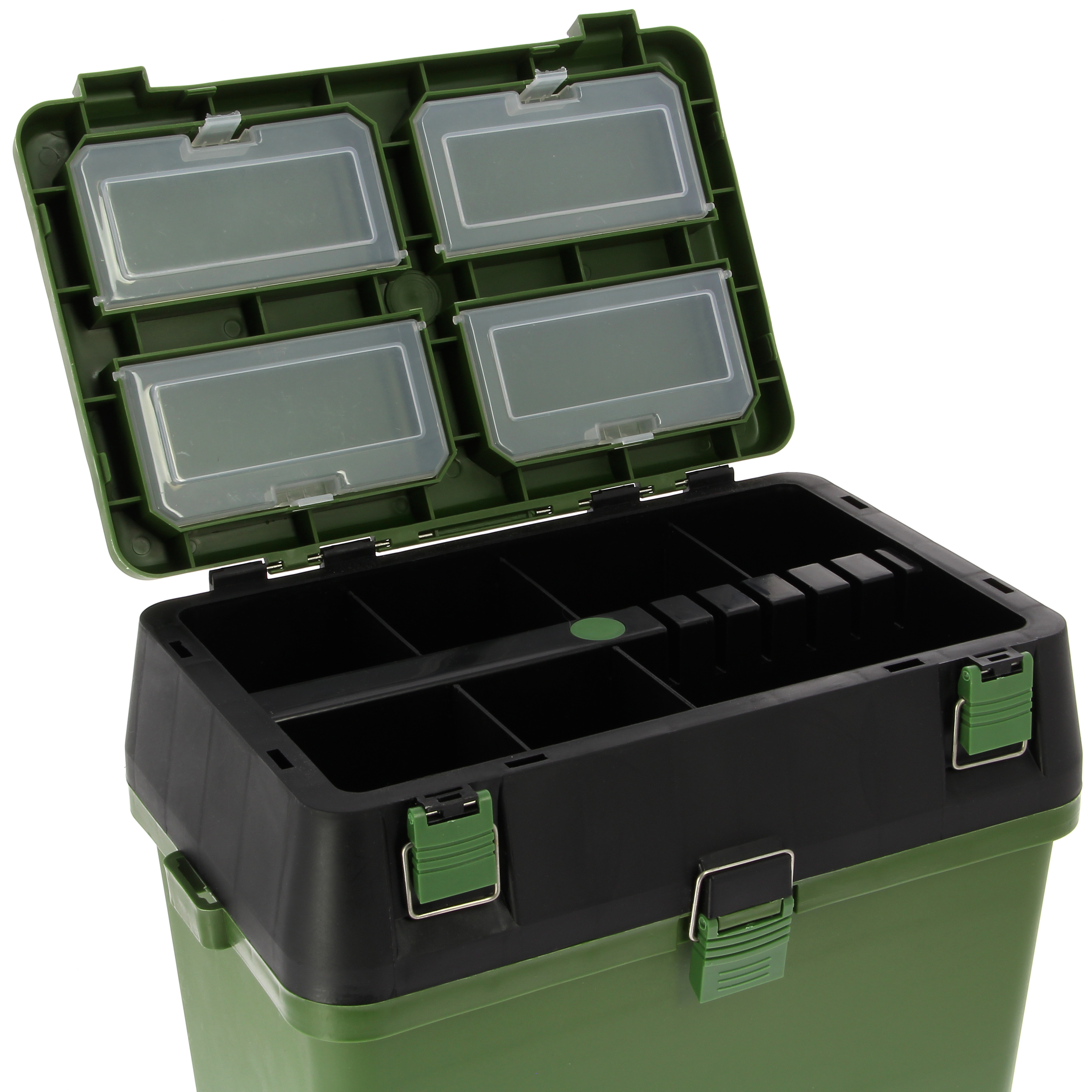 NGT | Session Seat Box | Next Generation Tackle