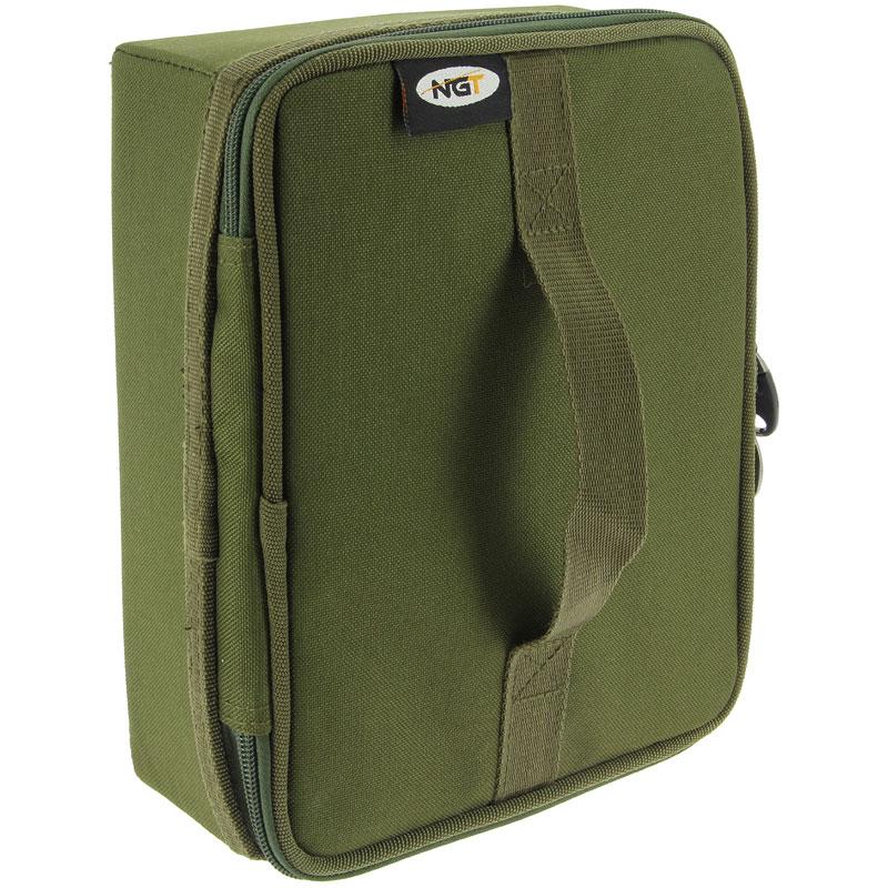 070 NGT PVA Rig Storage Bag