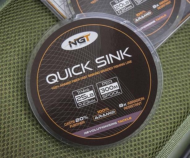 Quick Sink