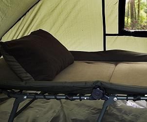 NGT Classic Bedchair