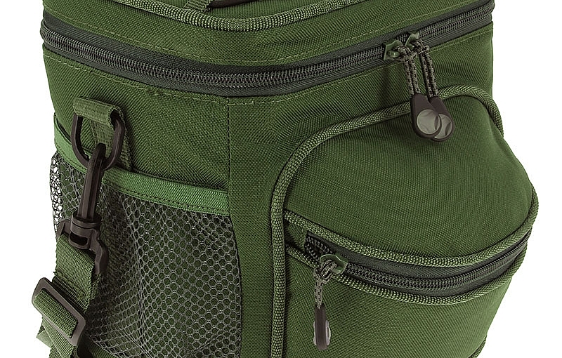 NGT Insulated Carryall Cooler Tackle Bag
