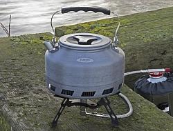 NGT Fast Boil Kettle