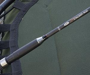 NGT Dynamic Stalker Rod