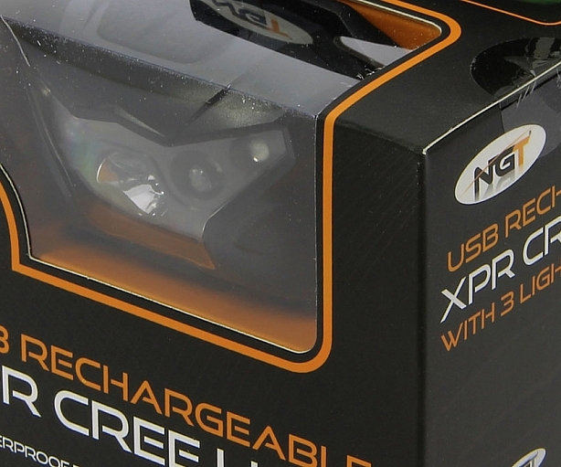 XPR-CREE-LIGHT
