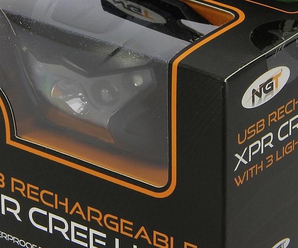 XPR-CREE-LIGHT