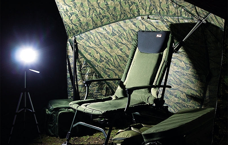 NGT Floodlight & Power Bank System