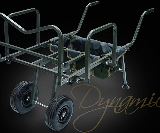 NGT Dynamic Fishing Barrow
