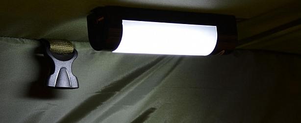NGT Small Bivvy Light