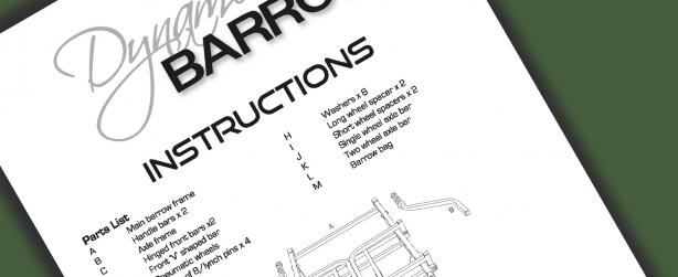 Barrow Instructions Thumbnail 1