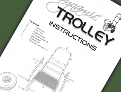 Trolley Instructions Thumbnail 1