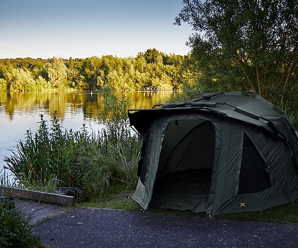 hooded bivvy