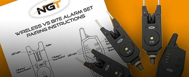 Wireless Alarm Instructions
