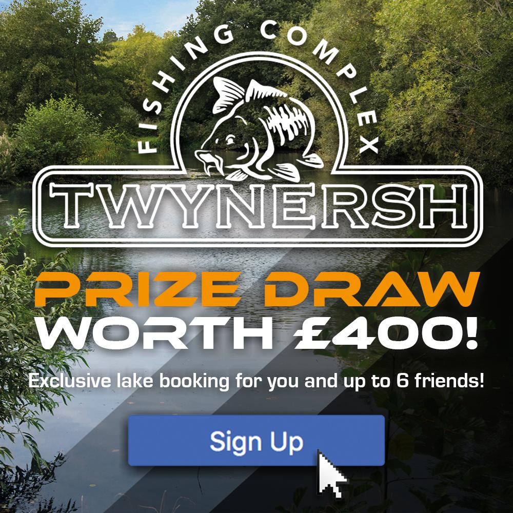 Twynersh Prize Draw_261018