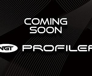 Coming Soon - NGT Profiler Carp Rods
