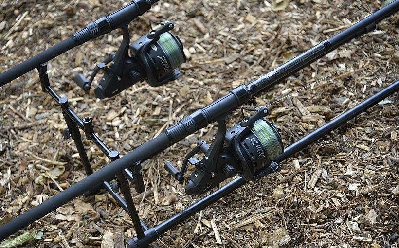 NGT Profiler Extender Carp Rod 10ft