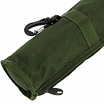 FLA RODHOLDALL 515 3 150x150 - Single Rod Holdall for 8ft, 2pc Rods