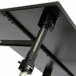 FO BIVVYTABLE DYNAMIC XL 3 150x150 - Giant Adjustable 'Dynamic XL' Bivvy Table System